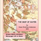 Hans Christian Andersen's Drop of Water: Science Meets Literature