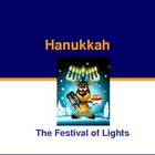 Hanukkah Chanukah Powerpoint for ESL