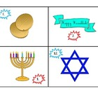 Hanukkah Detective Sight Word Edition
