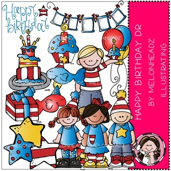 http://www.teacherspayteachers.com/Product/Happy-Birthday-Doc-bundle-by-Melonheadz-1135253