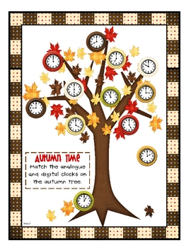 Happy Fall Y'All Math Centers and Activities-Part 2