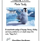 &quot;Happy Feet&quot; Movie Study