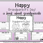 Happy Grandparent's Day Book