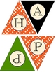 Happy Kwanzaa Flag Banner