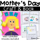 Happy Mother&#039;s Day Gift Book