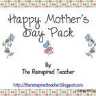 Happy Mother's Day Pack