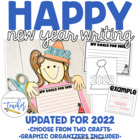 Happy New Year Craftivity