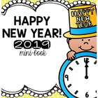 Happy New Year!!! {mini booklet}