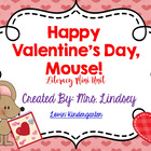 Happy Valentine&#039;s Mouse - Mini Unit