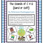 Hard and Soft C & G: The Sounds of C & G