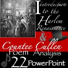 Harlem Renaissance Introductory & Web Quest