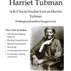 Harriet Tubman Unit K-2