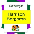&quot;Harrison Bergeron&quot; by Vonnegut