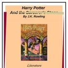 Harry Potter and the Sorcerer&#039;s Stone Literature Unit