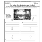Hatchet     Free Graphic Organizer