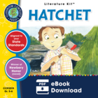 Hatchet Gr. 5-6
