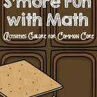 Have S&#039;more Fun with Math!