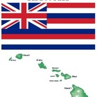 Hawaiian State Facts and Activities