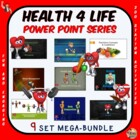 Health 4 Life Series - Complete Series Packet
