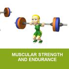 Health 4 Life Series - Muscular Strength and Endurance
