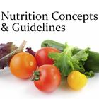 Health 4 Life Series - Nutrition Concepts and Guidelines