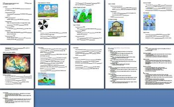 Health Curriculum Lesson Plans Part 1