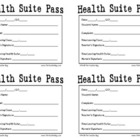 Health Suite Pass (Horizontal)