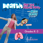 "Health and the Human Body Digital Download / ""Miss Jenny's"