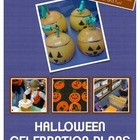 Healthy Halloween Celebration Plans with Activities