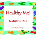 Healthy Me!