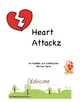 Heart Attackz An Addition and Subtraction Game