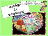 Heart Maps for Writer's Workshop
