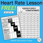 Heart Rate Lesson Free!