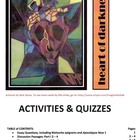 Heart of Darkness Activities & Quizzes
