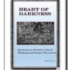 Heart of Darkness Essay Topics &amp; Discussion Questions