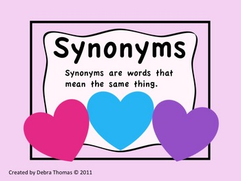 Heart to Heart Synonyms
