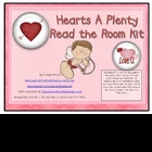 Hearts A Plenty Read the Room Kit