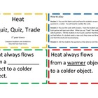 Heat Quiz, Quiz, Trade Center/Game