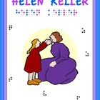 Helen Keller Thematic Unit
