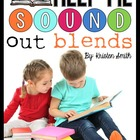 Help Me Sound It Out- {small group games that help with bl