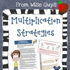 Helpful Hints for Multiplication: Strategies, Activities,