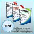 Helpful and Timesaving Tips for Using Simple Steps to Sent