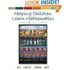 Helping Children Learn Mathematics, 8th Edition