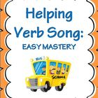 Helping Verbs: Quick Mastery