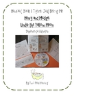 Henry and Mudge Activities and Printables for Harcourt