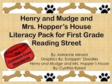 UPDATED! Henry and Mudge & Mrs. Hopper's House Unit - Firs