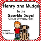 Henry and Mudge and The Sparkle Days