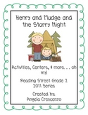 Henry and Mudge and the Starry Night Reading Street Grade
