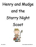 Henry and Mudge and the Starry Night ~ Scoot Game ~ Langua