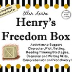 Henry's Freedom Box: Plot, Characters, and Setting